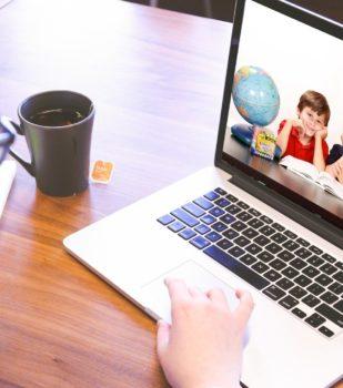Webinář k online úložišti Sharepoint pro koordinátory
